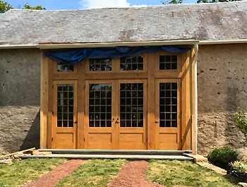 Custom Wood Doors Philadelphia Bucks Montgomery Delaware Valley